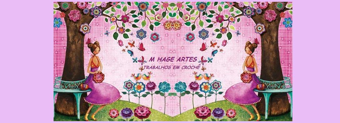 * M HAGE   ARTES *