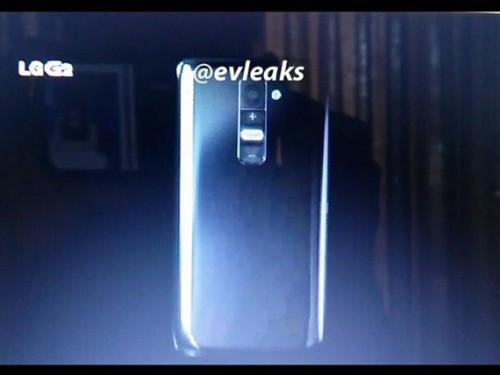 Optimus G2 avrà una fotocamera posteriore da 13 mega pixel e alcuni tasti fisici che saranno utilizzati per specifiche funzioni con la fotocamera
