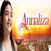 Annaliza June 19, 2013 (06.19.13) Episode Replay