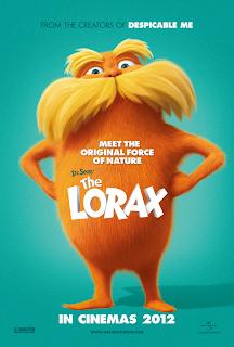 Der Lorax kostenlos anschauen