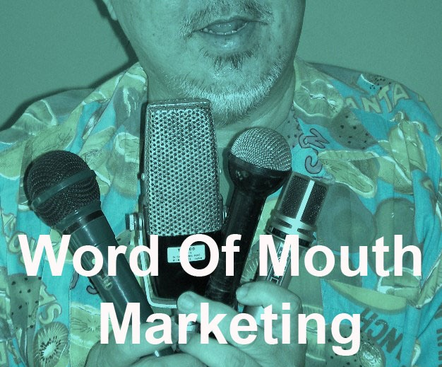 make money online malaysia with word of mouth marketing ideas