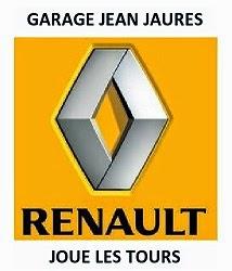 V lo sport chambraisien partenaires - Garage renault chambray les tours ...
