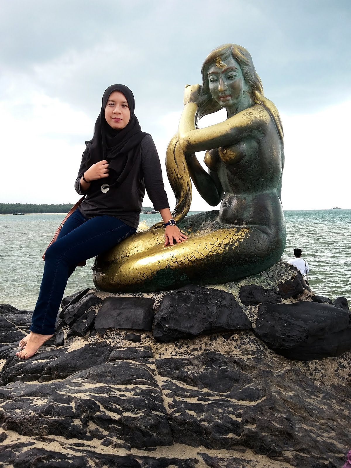 Thailand - Hatyai & Songhkla 2017