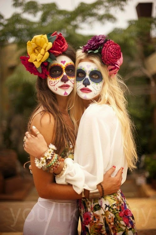 http://youlikeitmy.blogspot.com/2014/10/mexican-sugar-skull-celebrate-day-of.html