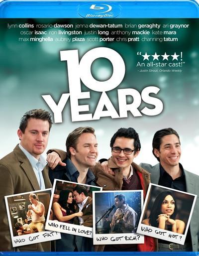 10 Years 720p HD Español Latino Dual BRRip