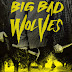Big Bad Wolves iPad Wallpaper