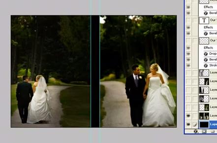 Cara Mudah Membuat Cover CD/DVD dengan Photoshop