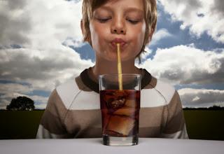¿Qué nos pasa cuando tomamos Coca-Cola?