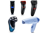 Amazon: Flat 25% OFF On Trimmers, Shavers, Hair Styling Tools & More Personal Care