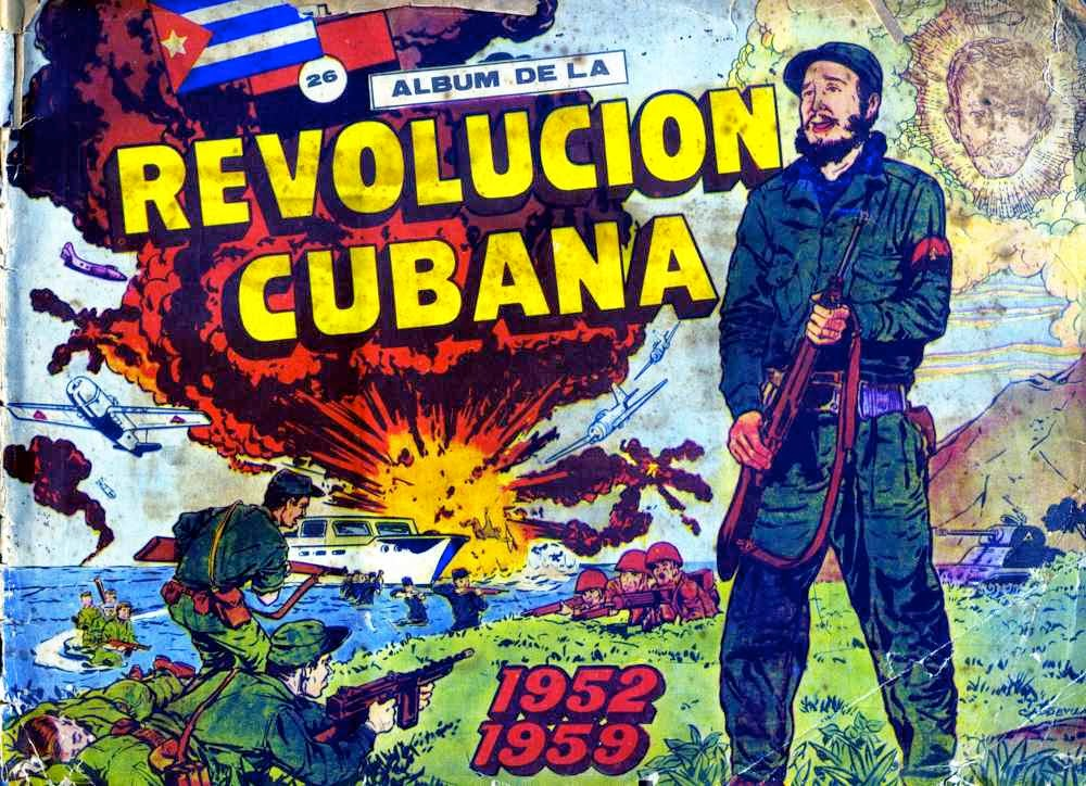 essay on the cuban revolution Free essays on how is cuban revolution similar to animal farm cuba, the pearl of the antilles, though by no means a paradise, was not, as many believe, an economically backward country.