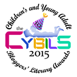 Coming soon...Cybils 2016!