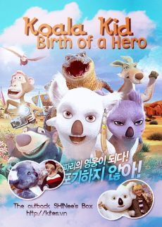 Lc Trong Rng Su - Koala Kid: Birth Of A Hero ...