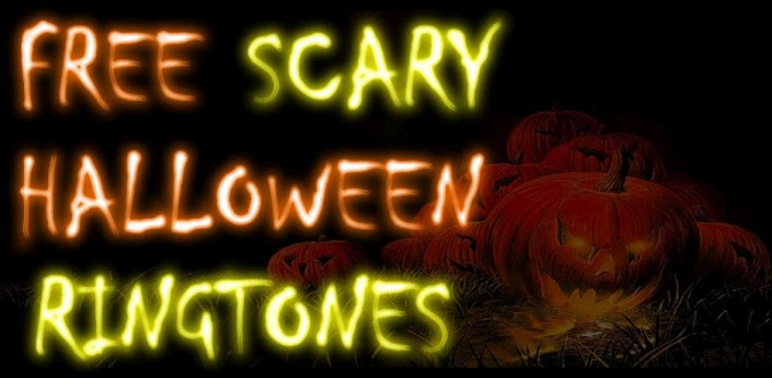 simply press a halloween themed button to hear a spooky ringtone or sound and easily set your default ringtone or sms