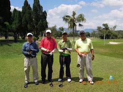 Kinta Golf Club, Batu Gajah, Perak Darul Ridzwan