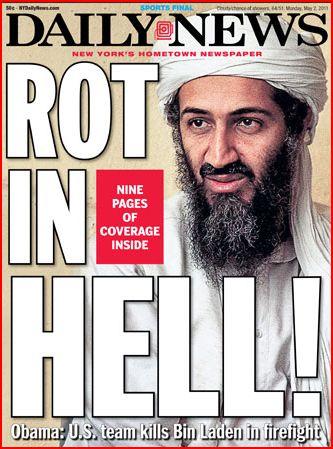re osama bin laden. Re Osama Bin Laden dead.