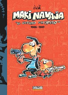 http://www.nuevavalquirias.com/comprar-makinavaja-el-ultimo-chorizo-1.html