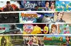 Los mejores juegos de Facebook de 2013