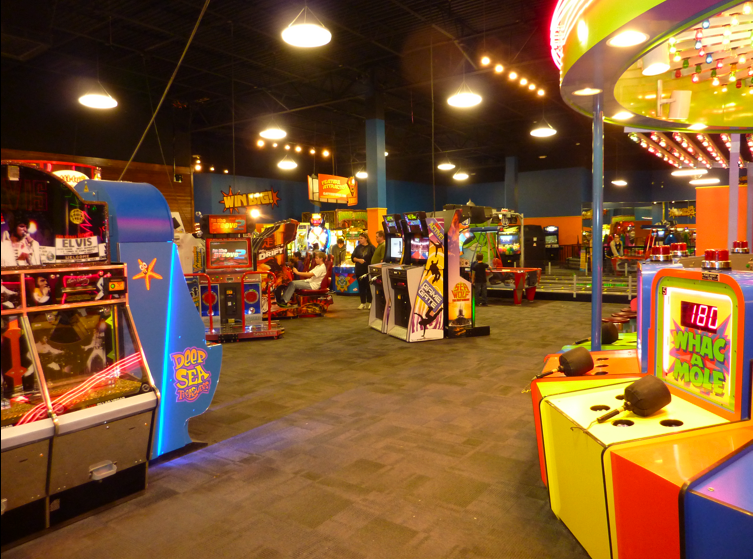 Weather in Texas is strange, isn't it? Well, for those scorching hot days, we have put together a list of all the things there are to do with kids indoors in Round Rock. Here are 13 Indoor Activities for Kids in Round Rock, TX.