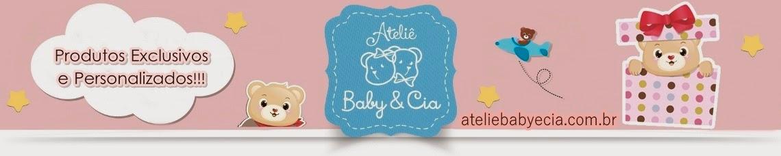 Ateliê Baby e Cia