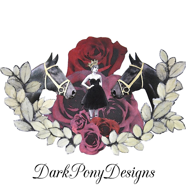 Dark Pony Designs