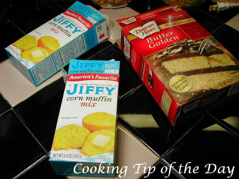 Cake cornbread recipe jiffy