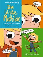 Die Wilde Mathilde; 2016