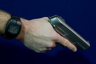 Inilah Pistol Paling Canggih Di Dunia [ www.BlogApaAja.com ]