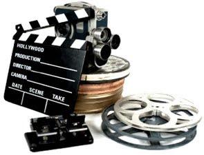 Lançamentos do cinema 2012