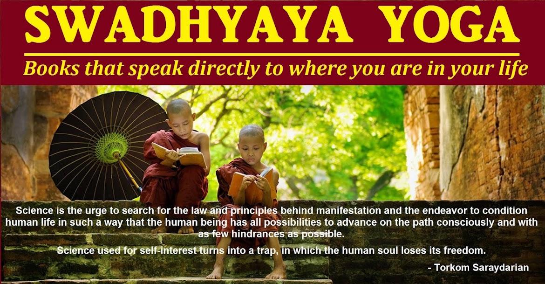 SwadhyayaYoga