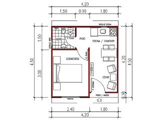 planos casas prefabricadas