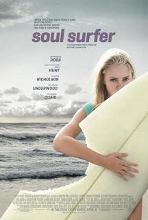 Ver online: Soul Surfer (Olas del corazon) 2011