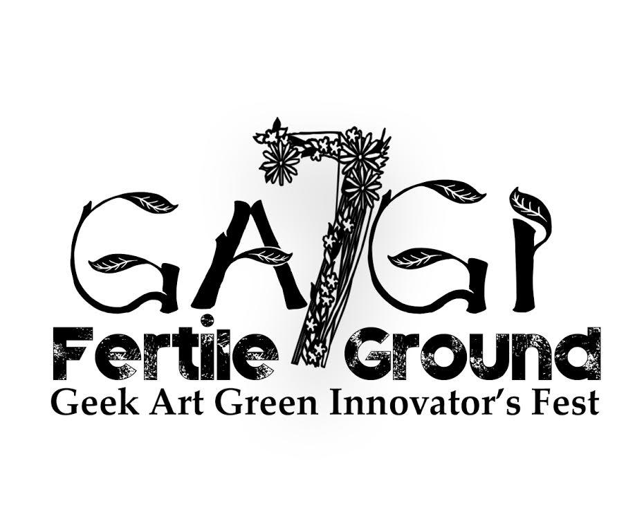 Geek Art/Green Innovator's Festival