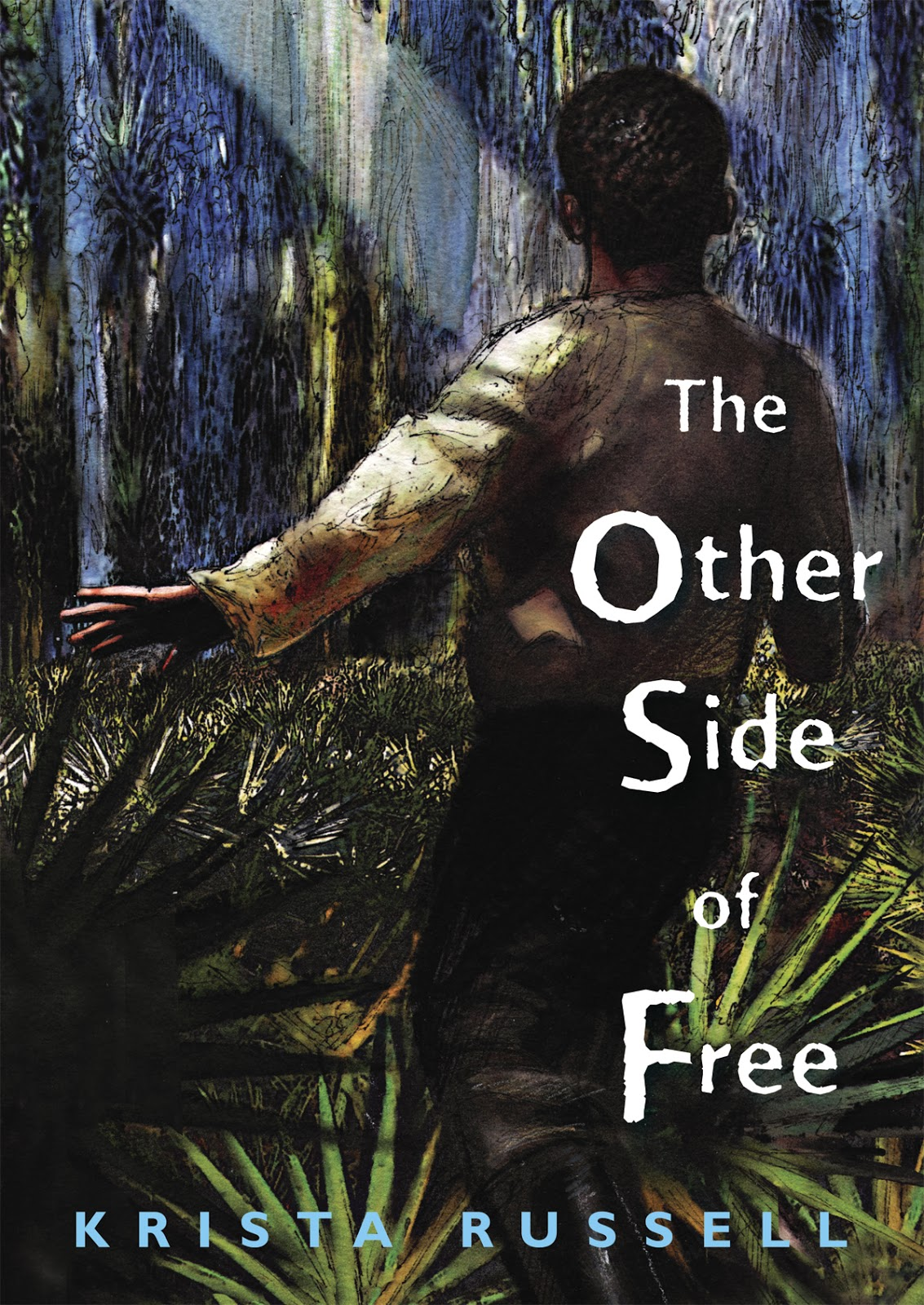The Other Side of Free | Peachtree Publishers