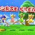 Super Mario 3D World's four player