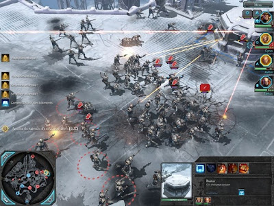 Warhammer 40.000 Dawn of War II Gold Edition-PROPHET screenshot