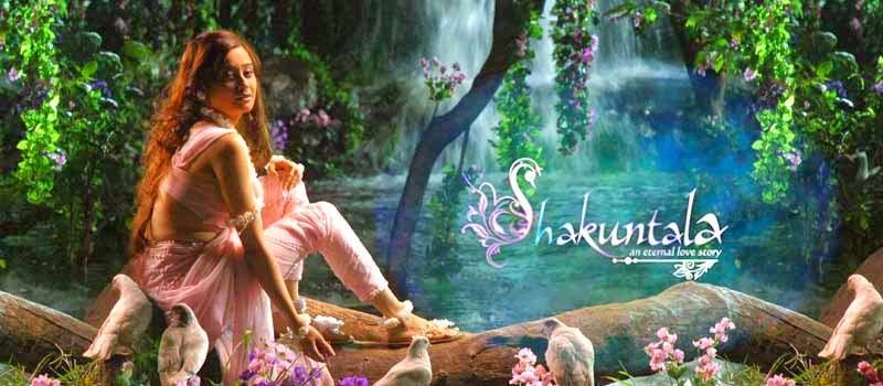 Pemain Shakuntala ANTV Lengkap