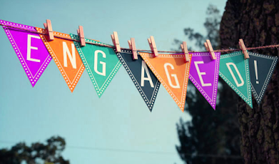 Great Tips for Throwing a Fun and Easy Engagement Party!