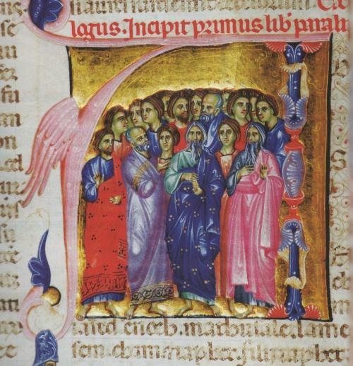 Essere cristiani la bibbia il libro sacro degli ebrei e dei cristiani - Libro la locanda degli amori diversi ...