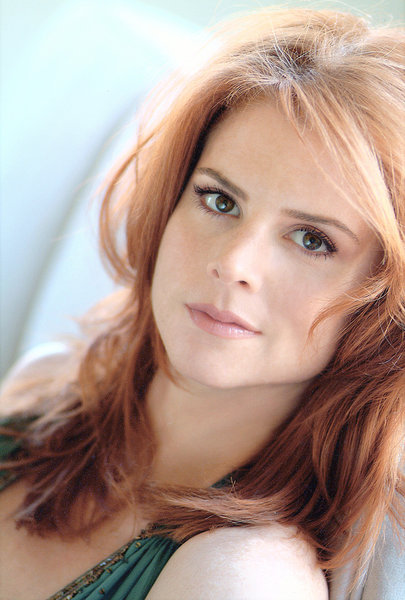 Opinion 2010 redhead actress logically