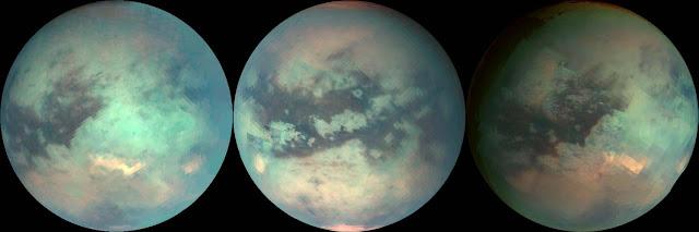 Mosaico Titán