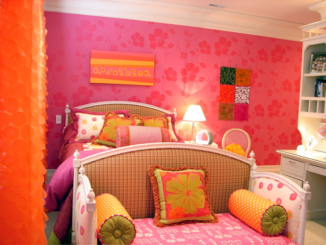 Decora y disena fotos rec maras para chicas decoradas - Fotos de decoracion de recamaras ...