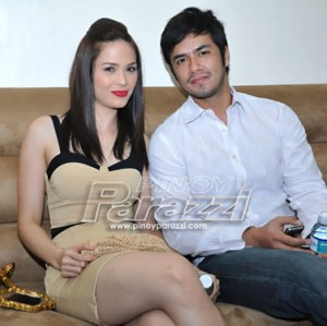 Pinay Celebrity Magazine: Kristine Hermosa's First Pregnancy Update
