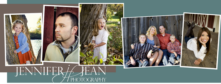 Jennifer Jean Photography
