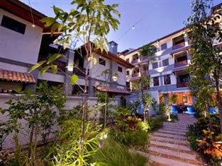 Hotel Bintang 4 di Penang - Hotel Penaga