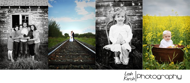 Leah Karch Photography