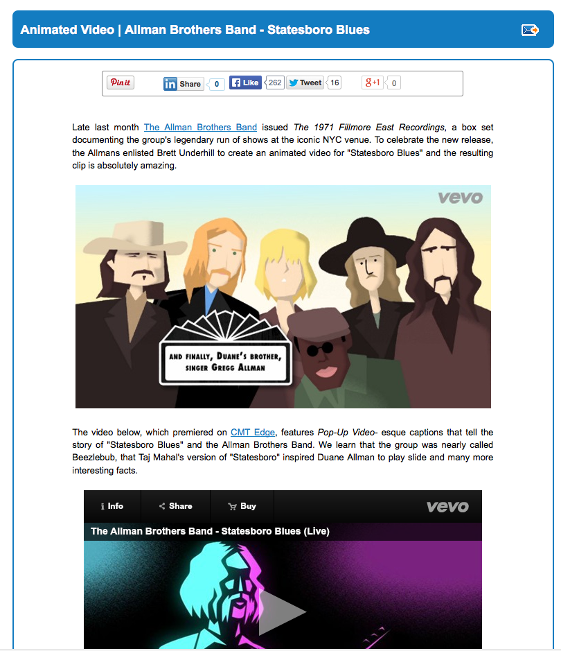 http://www.jambase.com/Articles/122401/Animated-Video-Allman-Brothers-Band-Statesboro-Blues