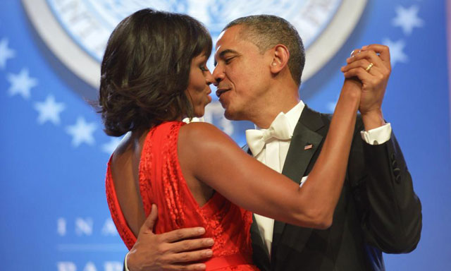 Le dijeron gorda a Michelle Obama - holadoctorcom