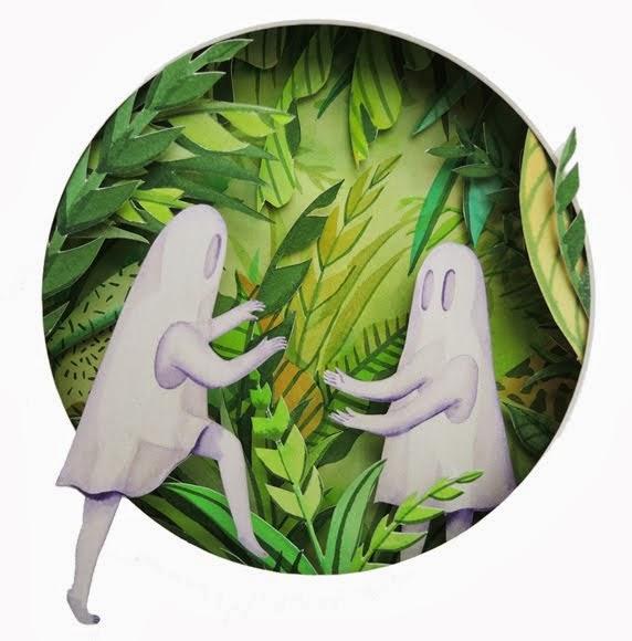 Andrea Wan : Illustration Blog