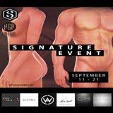 Signature Event