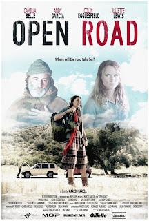 Ver Open Road Online Gratis (2013)